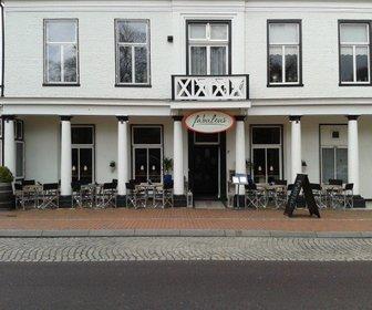 Foto van Restaurant Fabuleus in Zuidlaren