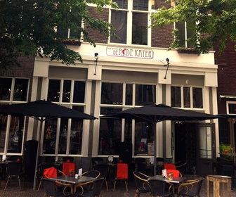 Foto van De Rode Kater in Deventer