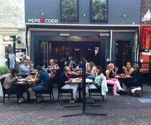 Foto van Pèpè & Coco in Heerenveen