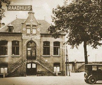 Foto van Het Raadhuis in Belfeld