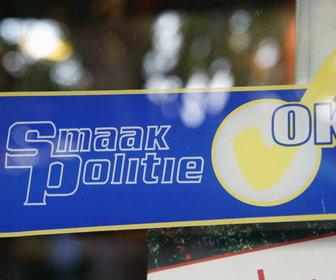 Foto van Grand Café 't Genot in Zierikzee