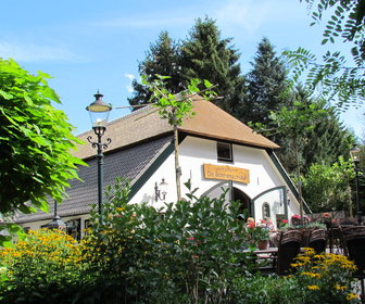 Foto van De Boerenschuur in Vierhouten