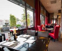 Foto van Restaurant De Vereeniging in Nijmegen
