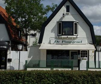 Foto van Bistro de Pimpernel in Hoofddorp