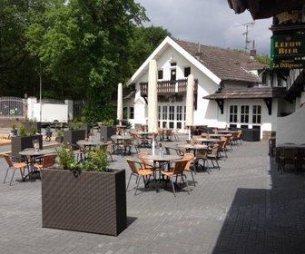 Foto van De Pannenkoekenkamer in Heerlen