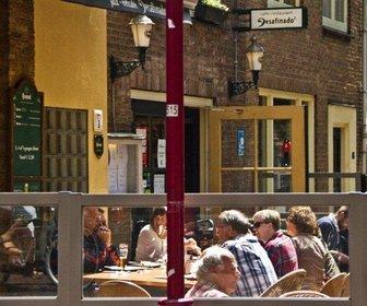 De Eetkamer in Middelburg - Go4dinner.nl