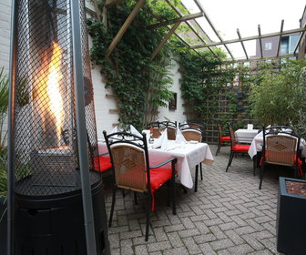 Foto van Restaurant Pardon in Oss