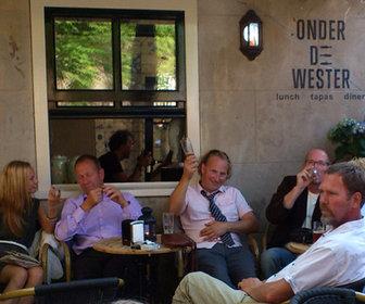 Foto van Onder de Wester in Enkhuizen