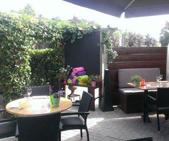 Foto van Restaurant de Witte Brug in Boxmeer