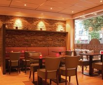 Foto van Gasterij de Kluis in Doorn