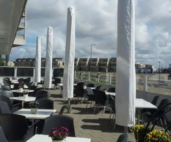 Foto van La Porte Salute in Hoek van Holland