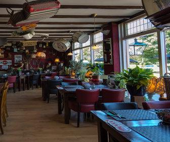 Foto van 't Ruifje in Loenen