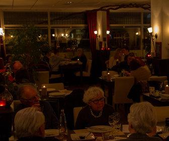Foto van Eetcafé Cosineros in Zuidlaren