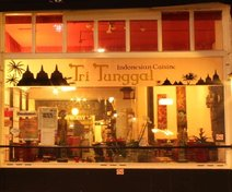 Photograph of Tri Tunggal located in Den Haag