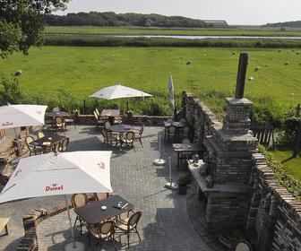 Foto van Eetcafé de Rog in De Cocksdorp