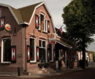 Foto van Het Wapen van Egmond-Binnen in Egmond-Binnen