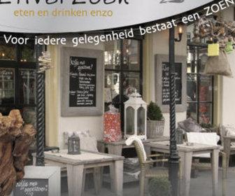 Foto van Zilverzoen in Elburg