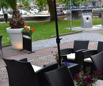 Foto van Toro Pinto in Heerenveen