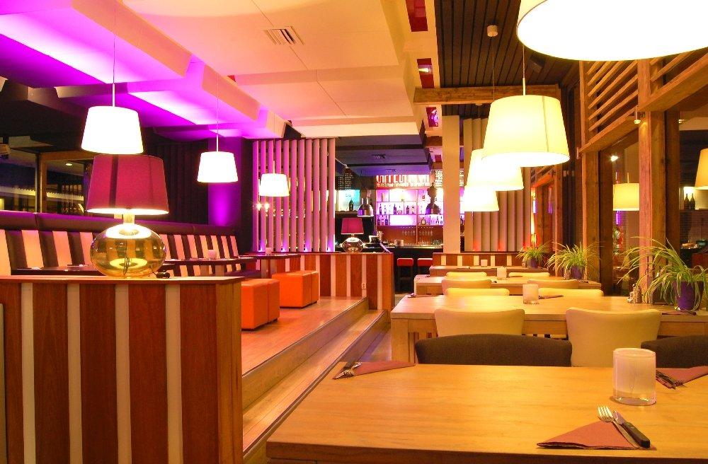 restaurant sahmat in enschede