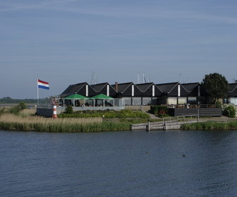 Foto van Café-Restaurant Lands End in Dronten