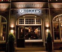 Foto van Tommy's in Harderwijk