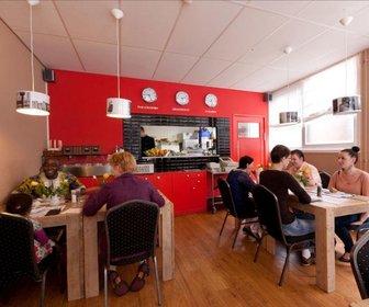 Foto van Eetcafé 73-2 in Groningen