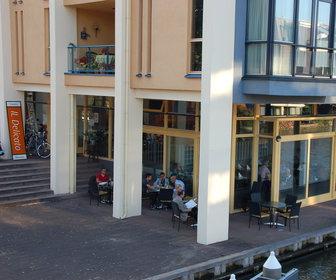 Foto van IL Delicato in Alphen aan den Rijn