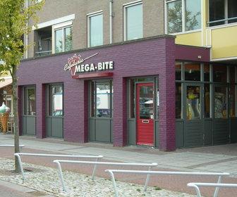 Foto van Cafetaria Mega-Bite in Bladel