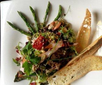 Foto van Restaurant Pannetjes in Ouddorp zh