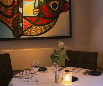 Foto van Sense Restaurant in Den Bosch