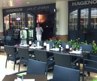 Foto van Hagenouw in Utrecht