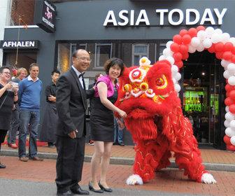 Foto van Asia Today in Groningen