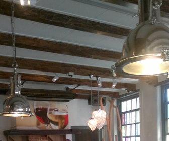 Foto van Bistro de 13 Balcken in Alkmaar