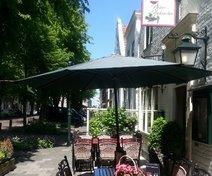 Foto van Bistro Zeelandia in Colijnsplaat