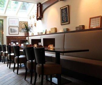 Foto van Brasserie Pieter Aertsz in Breda