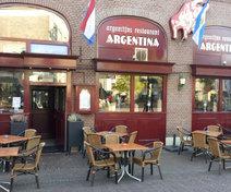Foto van Argentina in Meppel