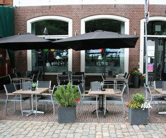 Foto van Restaurant Colori in Grave