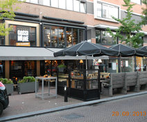 Photograph of Bistro Gossimijne located in Oss