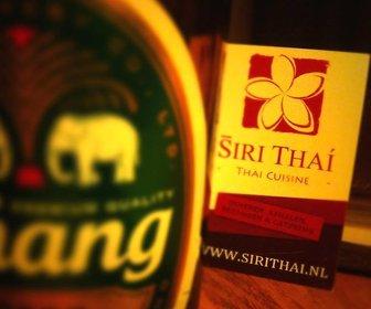 Foto van Siri Thai in Leiden