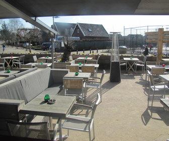 Foto van Grandcafé De 10 in Malden