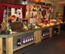 Foto van Restaurantje aan de Rijn in Bodegraven