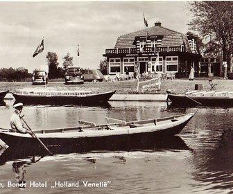 Foto van Hollands Venetië in Giethoorn