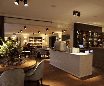 Foto van Restaurant Mirabelle in Breda