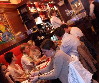 Foto van Eetcafé Jour de Fete in Maastricht