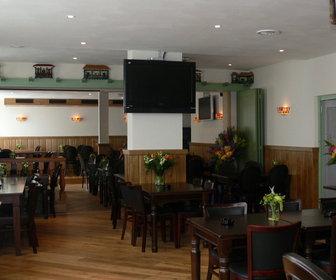 Foto van Azucar Restaurant in Den Haag