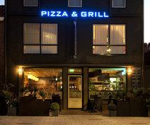 Foto van Pizza & Grill La Casa in Breskens