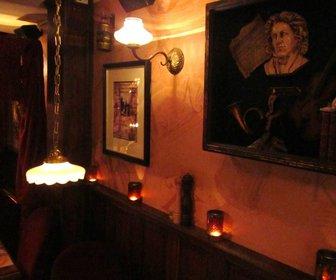 Foto van Menu-et in Den Bosch