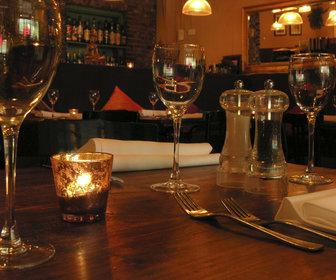 Foto van Restaurant Waterloo in Den Haag