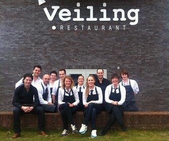 Foto van De Veiling in Utrecht