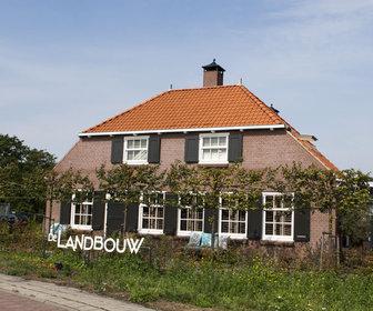 Foto van De Landbouw in Wassenaar